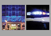 LEDs Optimized for Architectural and Emergency Vehicle Lighting Applications