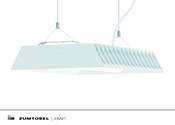 Zumtobel Craft High-Bay LED Luminaire