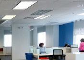 La lumière du matin améliore le sommeil et l'humeur chez les travailleurs de bureau