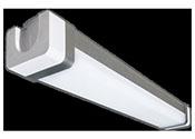 Beghelli's Spada Vandal-Resistant Linear LED