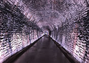 The Brockville Railway Tunnel