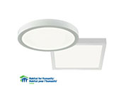 Standard LED Edge-Lit Ceiling Luminaire