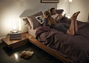 Customized Lighting Solutions to Reduce the Negative Impact of Light on Sleep