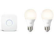 Kit de démarrage blanc Philips Hue