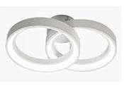 Royal Lighting LED Semi-Flush