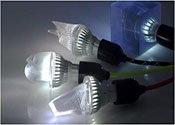 Combining LED Technology with 3D Printing