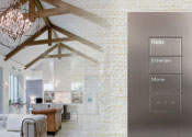 Lutron HomeWorks Q