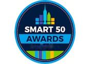 Smart 50 Awards