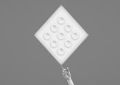 Fluxwerx présente Loop : une famille de luminaires à DEL pour applications commerciales et institutionnelles
