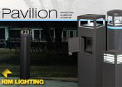 Kim Lighting Pavilion