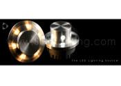 SGI Lighting 1 Watt StarBurst LED Step Light