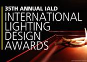 35th Annual IALD International Lighting Design Awards