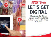 Transforming the Electrical Industry in a New Digital Age