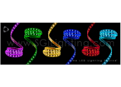 LED Flex Lights de Sgi