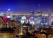 Montreal Undertakes One of North America's Largest Smart Lighting Projects