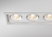 Sigma Series LED Fixtures