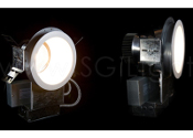 SGi LED Commercial Downlights • 20 Watt 6 Inch