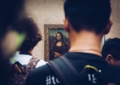 How the Right Lighting Could Save the Mona Lisa