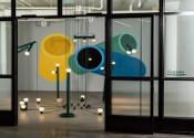 Corridor: Lambert & Fils's New Gallery
