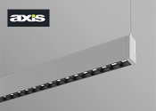 Axis' Small-Scale Downlight