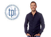 TPL Lighting's Mike Austin