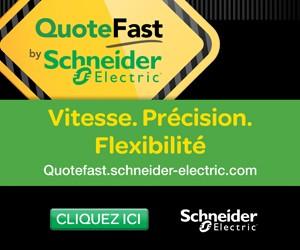 Schneider Quote Fast Ad