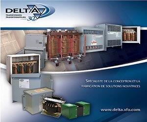 Delta Ad