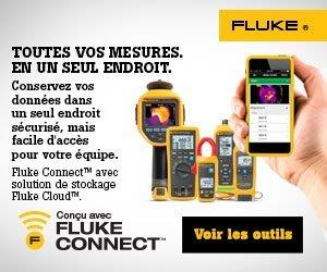 Fluke Ad