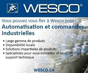 Wesco Ad