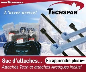 Techspan