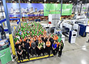 Schneider Electric agrandit le site de Brossard