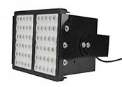 Le luminaire DEL pour conditions difficiles de Larson Electronics
