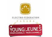 événement de formation et de réseautage du réseau des jeunes professionnels