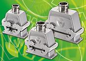 connecteurs revos BASIC de Wieland Electric