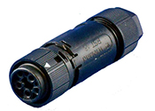 connecteurs ronds pour l'industrie RST 16i5