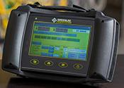 application Android permettant le contrôle à distance de l'analyseur de réseau multiservice DataScout