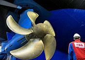 Le système de propulsion électrique d'ABB