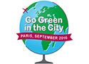 concours Go Green in the City 2016