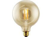 lampes à filament DEL d'Eiko