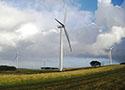 Projet de parc éolien