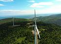 Contribution financière accordé au TechnoCentre éolien