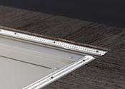 Eaton Lighting sort le système d'éclairage en corniche à DEL