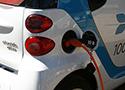 Salon du véhicule électrique et hybride à Montréal