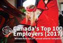 top 100 des employeurs