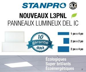 Stanpro Lighting