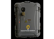 Hybrid Power Solutions