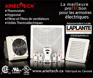 Ariel Technology