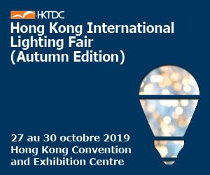 Hong Kong Lighting Fair