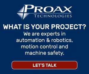 Proax