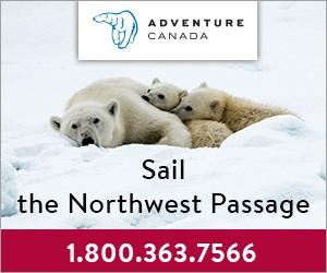 Adventure Canada